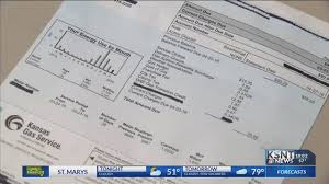 Kansas Gas Service Customer Service Kansas Gas Customers Express Concerns For Possible Monthly Bill Increase