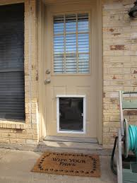 existing doors we can install