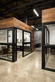 industrial office design. Various Enchanting Office Ideas Industrial Space Personal Design Large Size Minimalist E