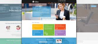 Best Free Website Templates Awesome 28 Best Free Website PSD Templates February 28
