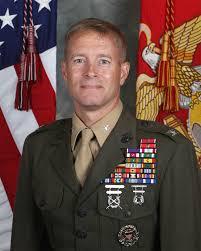 Colonel McCollough > 1st Marine Division > Leaders