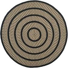 8x8 round area rugs 8 x 12 braided