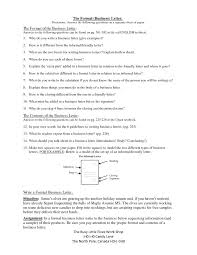 Closing Letter Statement Cover Letter Closing Financial Statement ...