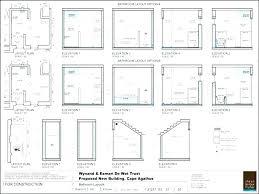 Bathroom Remodel Layout Extraordinary Bathroom Layout Plan Home And Bathroom