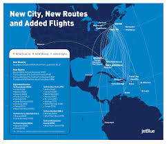 Jetblue First Class Seating Chart Jetblue Advances Focus City Strategy With Network