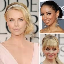 Hairstyle Ideas wedding hairstyle ideas inspired by celebrities popsugar beauty 3160 by stevesalt.us