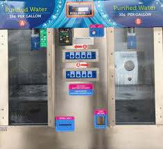 Vending Machines San Diego Ca Extraordinary San Diego Water Vending Machines Pure Water Health 4848 Water Refill