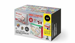 First Look At Nintendo Classic Mini Double Pack Box Art Nintendosoup