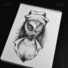 сделать татуировку Silent Hill на предплечье в городе уфа по эскизу
