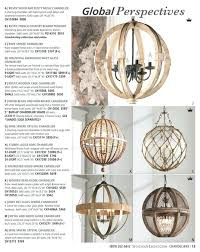 wire sphere crystal chandelier a rustic wood and rusty metal chandelier a charming chandelier with hand carved wood details wire sphere crystal chandelier