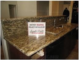 juparana boreal kitchen countertops juparana boreal yellow granite kitchen countertops