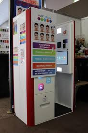 Electronic Vending Machine Locations Classy New WindBox Vending Machine 48 Kiosk For Small Locations Yuk's