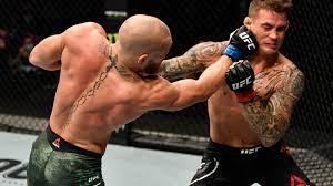 UFC 264 live: Dustin Poirier vs. Conor McGregor im TV und LIVE-STREAM sehen