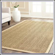10 ft round sisal rug area designs