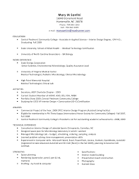 Lead Medical Technologist Resume Sample clinicalneuropsychology us