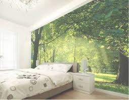 Fototapete Wald Schlafzimmer Zeitgenössisch 3d Tapete Für Eine Tolle