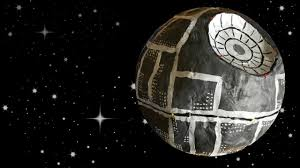 Death Star String Lights Star Wars Death Star Pinata Red Ted Art