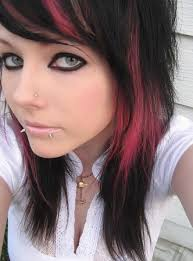 all eyes to produce a perfect emo eye makeup takes a steady hand and some practice a lot of eyeliner like facebook page