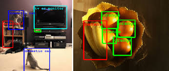 Googles Latest Object Recognition Tech Can Spot Everything