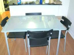 ikea glass dining room table dining tables glass top dining table elegant glass dining table glass