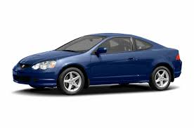 2004 Acura RSX Specs and Prices