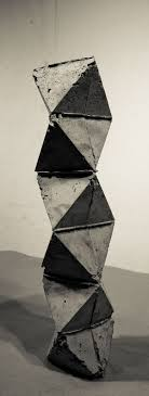 intersecting planes sculpture. .mass and denstiy. spicesculptures intersecting planes sculpture n