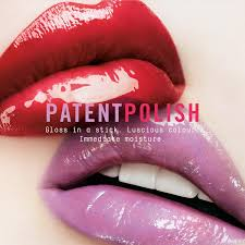 m a c patentpolish lip pencil returns as your go to magic wand for high impact lips a single swipe gives you the ultimate patently luscious shine