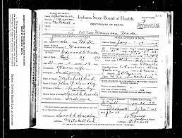 "Mary Etta ""Marietta"" Smedley Wade (1873-1905) - Find A Grave Memorial"