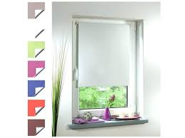 Sonnenschutz Dreiecksfenster Rollos Fur Fenster Lichtblick Thermo