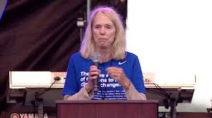 March for Science Earth Day 2017 Speaker - Dee Lawrence - YouTube