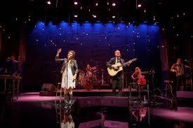 La Jolla Playhouse To Stage Bengsons Musical Memoir Hundred