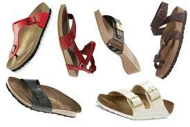 Birkenstock Unisex Size Chart Birkenstock Sandals Master The Trend With These 10 Summer