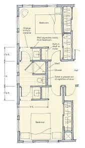 bedroom jack and jill bathroom designs pros cons kbm hawaii baby beach bay35 luxury vacation al