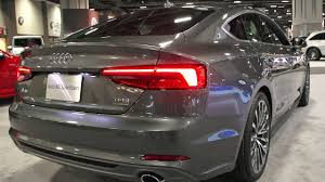 2018 audi colors. fine audi 2018 audi a5 sportback show u0026 tell intended audi colors