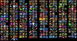 thread dota 2 vs hon item comparison guide joindota com