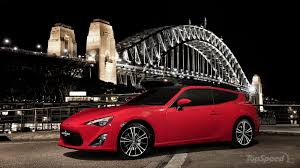 2016 Toyota 86 Shooting Brake Concept Review - Top Speed