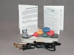 vinyl repair kit