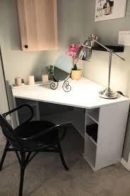 corner desk home. Home Furniture. Agreeable Design Corner Desks Dashing Ideas Come With Desk
