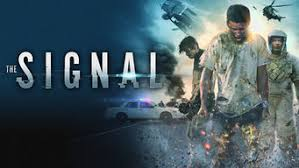 Image result for The signal movie