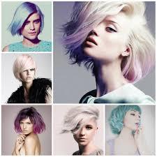Hair Colour Ideas For Short Hair 2015
