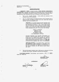 Example Bank Certificate Bd Relevant Secretarys Certificate Sample