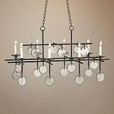 currey and company lighting fixtures. Currey And Company Sethos 8-Light 42\ Lighting Fixtures 0