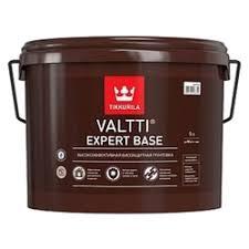 «Грунтовочный <b>антисептик Tikkurila Valtti Expert</b> Base 2,7Л ...