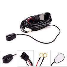 compare prices on jeep relay online shopping buy low price jeep iztoss switch fir for off road atv jeep led light bar wiring harness 40