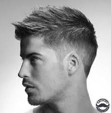 Самое интересное о мужских стрижках kontora barbershop Молодежный стиль на примере стрижки fade