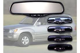 the benefits of installing an auto dimming mirror in your car Touareg Rear View Mirror Wire Diagram gentex k2 auto dimming mirror Looking into Rear View Mirror