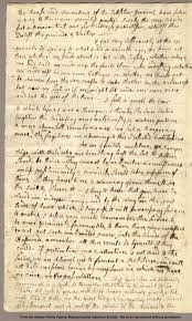 best john adams images john adams abigail adams  adams family papers letter from abigail adams to john adams 31 5