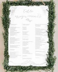Wedding Seating Chart Staples The Definitive Guide To Wedding Place Cards Place Card Me