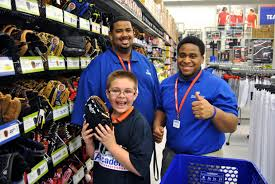Academy Sports + Outdoors opens doors early for military families