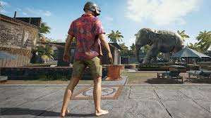 Pubg Sanhok Tips How To Survive The New Jungle Map Pcgamesn